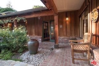 5152 Earl Drive, La Canada Flintridge, CA 91011 (#17223304) :: Fred Sed Realty