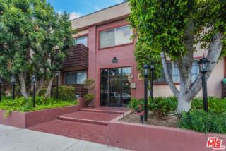 5400 Newcastle Avenue #22, Encino, CA 91316 (#17223996) :: Fred Sed Realty