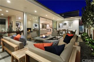 206 Via Koron, Newport Beach, CA 92663 (#NP17087586) :: Fred Sed Realty