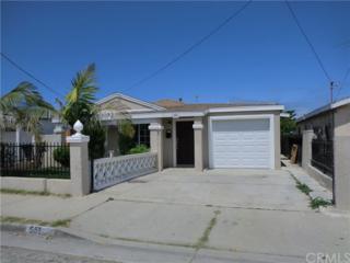551 E 219th Street, Carson, CA 90745 (#TR17087728) :: RE/MAX Estate Properties