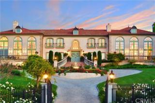 1414 Paseo La Cresta, Palos Verdes Estates, CA 90274 (#PV17085445) :: RE/MAX Estate Properties
