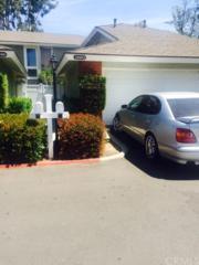 24952 Silverleaf Lane #62, Laguna Hills, CA 92653 (#PW17087330) :: Fred Sed Realty