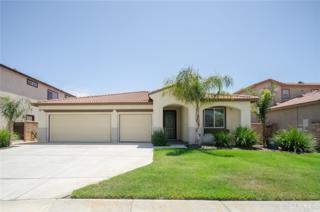 29047 Glencoe Lane, Menifee, CA 92584 (#SW17085886) :: Allison James Estates and Homes