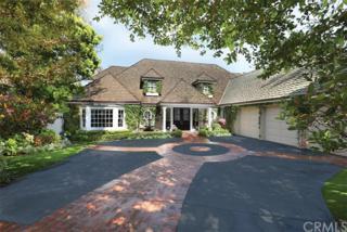 4 Cherry Hills Lane, Newport Beach, CA 92660 (#NP17086380) :: Fred Sed Realty