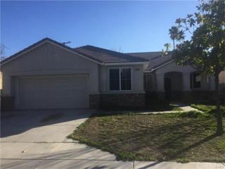 1085 E Menlo Avenue, Hemet, CA 92543 (#EV17088410) :: Allison James Estates and Homes