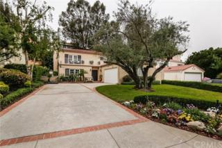 1641 Cataluna Place, Palos Verdes Estates, CA 90274 (#SB17087039) :: RE/MAX Estate Properties