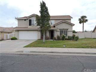 40632 Vernay Street, Murrieta, CA 92562 (#SW17088580) :: Allison James Estates and Homes