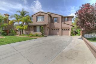 42347 Mountain View Court, Murrieta, CA 92562 (#SW17088702) :: Allison James Estates and Homes