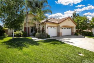 33852 Salvia Lane, Murrieta, CA 92563 (#SW17088731) :: Allison James Estates and Homes