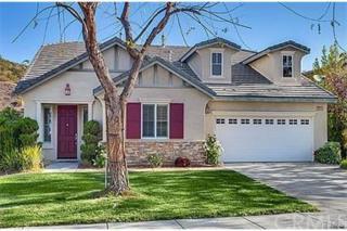 36800 Oak Meadows Place, Murrieta, CA 92562 (#SW17089026) :: Allison James Estates and Homes