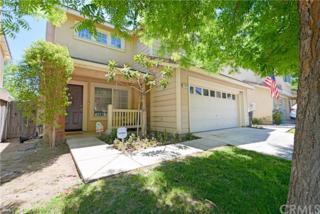 1196 Tradition Lane, Upland, CA 91786 (#IV17088826) :: Brad Schmett Real Estate Group