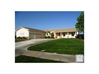 629 Lauresa Lane, Hemet, CA 92544 (#SW17089313) :: Allison James Estates and Homes