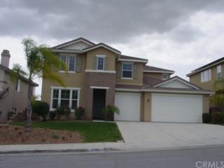 35627 Verde Vista Way, Wildomar, CA 92595 (#IG17089370) :: Allison James Estates and Homes