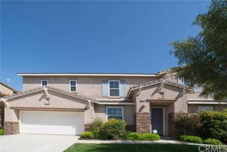 31599 Pepper Tree Street, Winchester, CA 92596 (#SW17067010) :: Allison James Estates and Homes