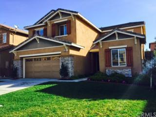 46260 Carpet Court, Temecula, CA 92592 (#OC17086951) :: Allison James Estates and Homes