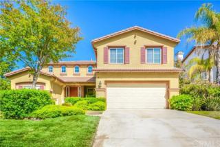 4 Vista Ripalti, Lake Elsinore, CA 92532 (#IG17089489) :: Allison James Estates and Homes