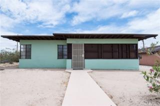 6365 Mariposa Avenue, 29 Palms, CA 92277 (#JT17088719) :: Allison James Estates and Homes