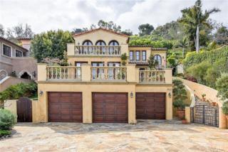 412 Via Almar, Palos Verdes Estates, CA 90274 (#WS17089676) :: RE/MAX Estate Properties
