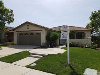15322 Mesquite Drive, Lake Elsinore, CA 92530 (#IG17075814) :: Brad Schmett Real Estate Group