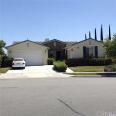 37491 Amateur Way, Beaumont, CA 92223 (#317003648) :: RE/MAX Estate Properties