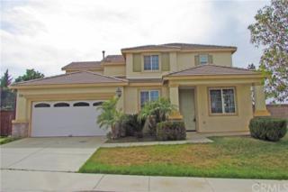 1775 N Deodar Drive, Beaumont, CA 92223 (#IV17090512) :: RE/MAX Estate Properties