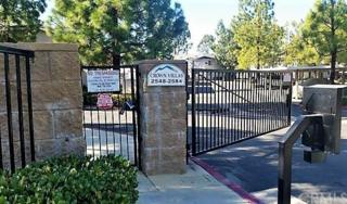 2576 Avenida Del Vista L102, Corona, CA 92882 (#OC17088540) :: Brad Schmett Real Estate Group