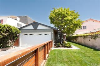 326 N Prospect Avenue, Redondo Beach, CA 90277 (#OC17090576) :: RE/MAX Estate Properties