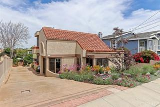 1907 Belmont Lane A, Redondo Beach, CA 90278 (#SB17088788) :: RE/MAX Estate Properties