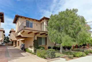 2621 Carnegie Lane B, Redondo Beach, CA 90278 (#SB17090031) :: RE/MAX Estate Properties