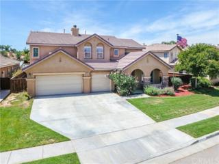 33671 Thyme Lane, Murrieta, CA 92563 (#OC17090921) :: Brad Schmett Real Estate Group