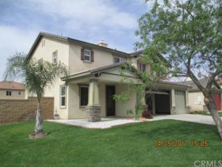 1699 Dragon Fly Circle, San Jacinto, CA 92582 (#SW17090991) :: RE/MAX Estate Properties