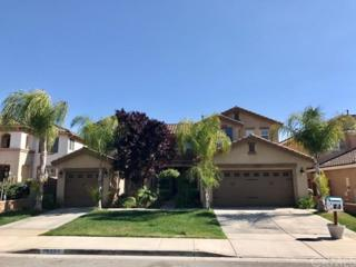 29295 Wrangler Drive, Murrieta, CA 92563 (#SW17091411) :: California Realty Experts