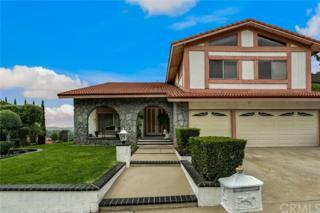 23609 Via Rancho Drive, Diamond Bar, CA 91765 (#OC17090407) :: Brad Schmett Real Estate Group