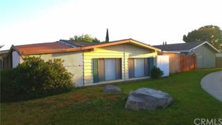 1601 S Garey Avenue #106, Pomona, CA 91766 (#IV17089465) :: Brad Schmett Real Estate Group