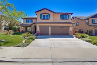 34777 Miller Place, Beaumont, CA 92223 (#SW17092264) :: RE/MAX Estate Properties