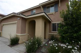 1431 Silverberry Lane, Beaumont, CA 92223 (#IV17092063) :: RE/MAX Estate Properties