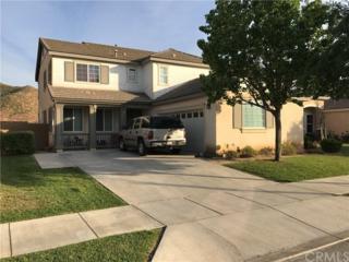 4415 Cloudywing Road, Hemet, CA 92545 (#SW17092829) :: RE/MAX Estate Properties
