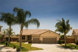 335 Clydesdale Court, San Jacinto, CA 92582 (#OC17092845) :: RE/MAX Estate Properties