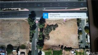0 Apn #297041004,297041005, Riverside, CA 92508 (#CV17092994) :: RE/MAX Estate Properties