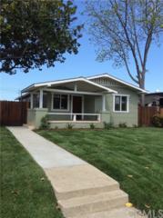 2103 Arlington Avenue, Torrance, CA 90501 (#OC17092309) :: RE/MAX Estate Properties