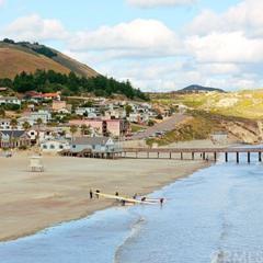 55 San Miguel, Avila Beach, CA 93424 (#SC17095927) :: Pismo Beach Homes Team