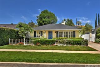 5051 Nestle Avenue, Tarzana, CA 91356 (#SR17095838) :: Fred Sed Realty