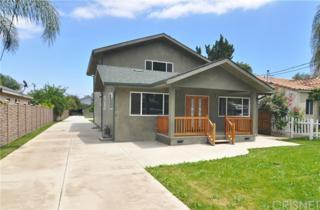 5912 Calvin Avenue, Tarzana, CA 91356 (#SR17109913) :: Fred Sed Realty