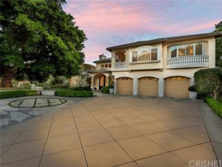 23520 Park South Street, Calabasas, CA 91302 (#SR17110308) :: Fred Sed Realty