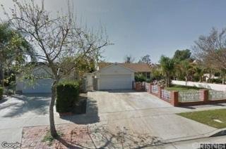13389 Wheeler Avenue, Sylmar, CA 91342 (#SR17112055) :: Fred Sed Realty