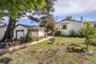 591 Lawrence Drive, San Luis Obispo, CA 93401 (#SP17106942) :: Pismo Beach Homes Team