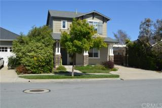 1712 Foreman Court, San Luis Obispo, CA 93405 (#SP17112419) :: Pismo Beach Homes Team