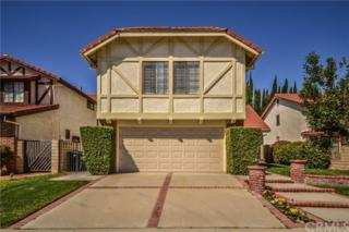 12053 Shadow Glen Lane, Northridge, CA 91326 (#PW17113240) :: Fred Sed Realty