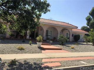 9811 Belmar Avenue, Northridge, CA 91324 (#SR17113331) :: Fred Sed Realty