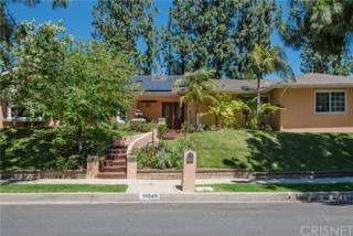 10540 Melvin Avenue, Northridge, CA 91326 (#SR17113337) :: Fred Sed Realty